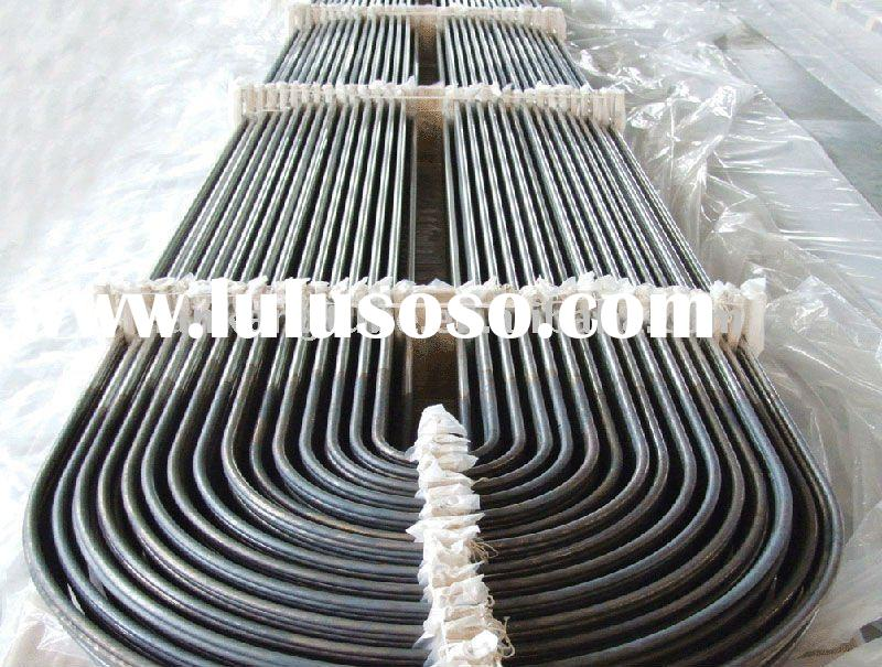 U-bent pipe& H(L) Heat Tube /Stainless Steel Seamless &Welded Pipe/Tube