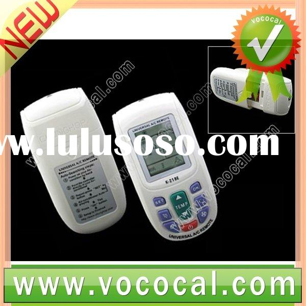 Universal AC Air Conditioner Remote Controller