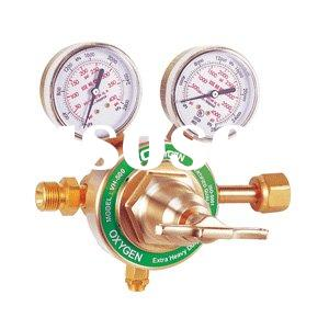 VH-500 Gas Pressure Regulators Victor style