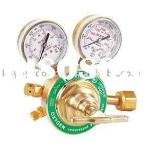 VH Gas Regulator Victor Style