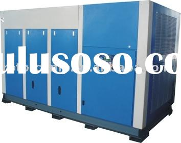 Variable frequency screw compressor,screw air compressor, Rotary screw compressor, (LG(F)D-55-355KW