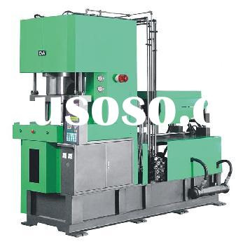 Vertical injection molding machine (plastic injection mold makers)