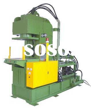 Vertical injection molding machine (pvc machine)