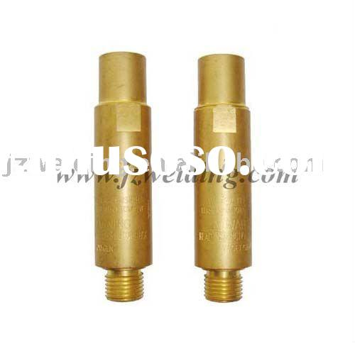 Victor Flashback Arrestor For gas regulator