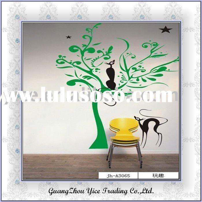 Vinyl Bathroom Wall Tile Stickers, Wall Decals(Accept PayPal)