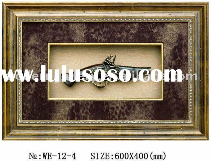 Wall Decoration Frame For Photo/Picture/Oil Painting/Craftwork)