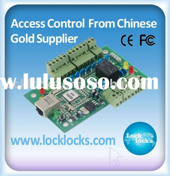 Web stand alone Access Controller