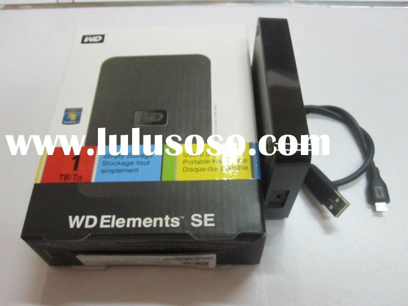 Western Digital Brand Hard Drive HDD 1TB