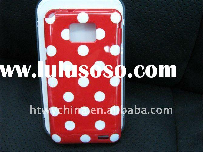 Wholesale Price.Hard Protective Case For Samsung Galaxy S2 i9100