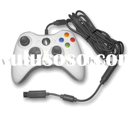Wire Controller joypad joystick game accessory for x-box360 for wii for ps2