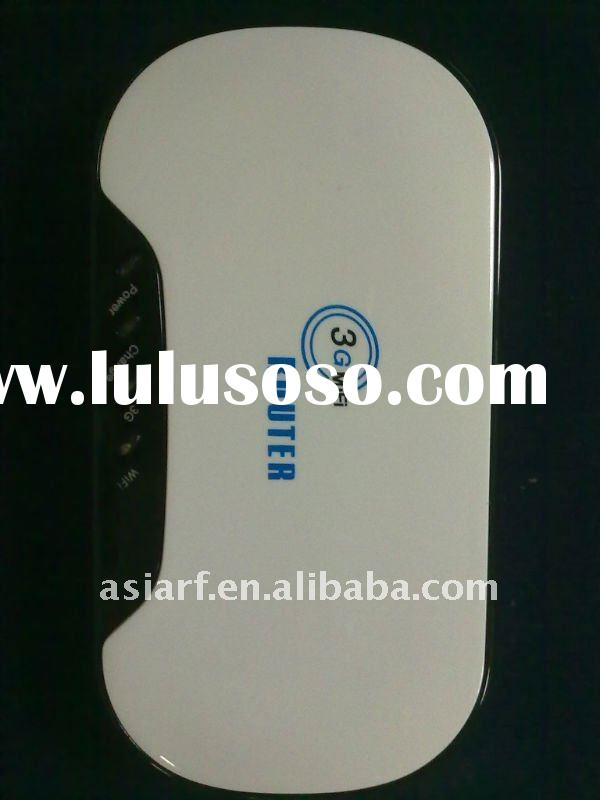 Wireless 3G Router with Sim Card