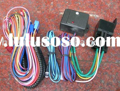 Wiring Diagram For A Car Alarm : Piranha alarm wiring diagram piranha alarm wiring diagram