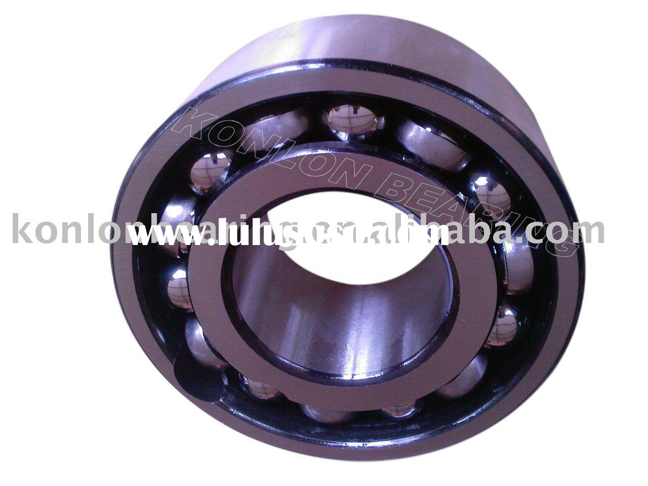 With Filling Slot Double Row Angular Contact Ball Bearing