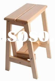 Building A Small Step Stool
