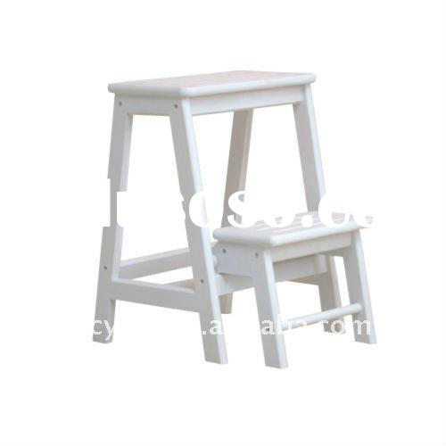 Folding Wooden Step Stool Plans Folding Wooden Step Stool