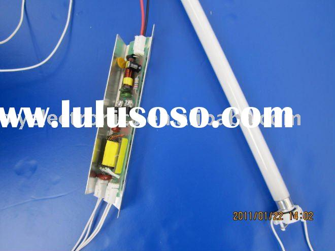 XY-006 bus-used fluorescent lamp 18W electronic inverters 24V/12V T8