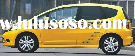 XY-080 Vehicle Wrapping Car/Auto Vinyl Body Graphic Sticker