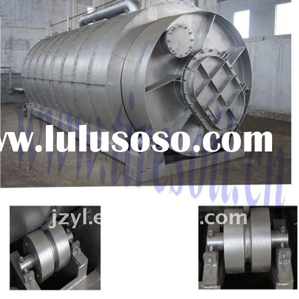 Yongle scrap rubber/tires recycling machine with high quality
