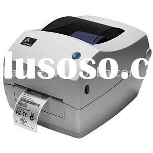 Zebra TLP2844 label printer