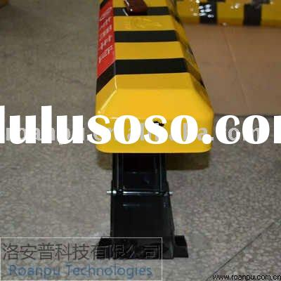 Parking Barrier Pole Parking Barrier Pole Manufacturers