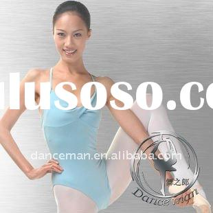 [Wu Zhi Lang] dance clothes leotards training wear MT03-10