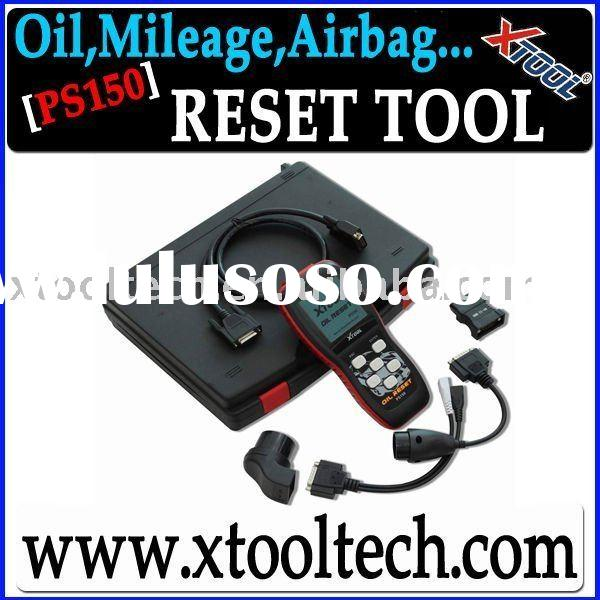 [xtoolPS150 OIL RESET TOOL,automotive diagnostic tools,car diagnostic equipment,car scanner,atuo sca