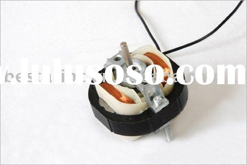 ac mini blower fan motor