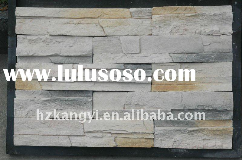 artificial quartz stone for wall decoration