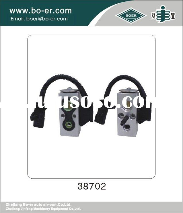 auto air conditioning system / vehicle air conditioner / carrier air conditioner EXPANSION VALVE