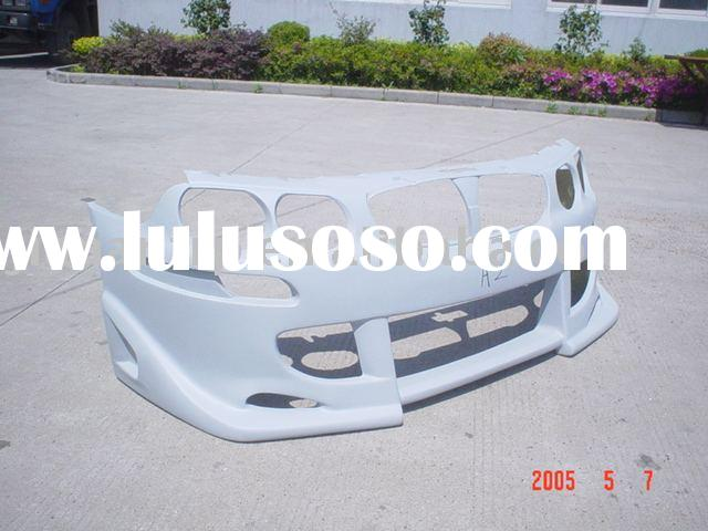 auto body kit, car bumper