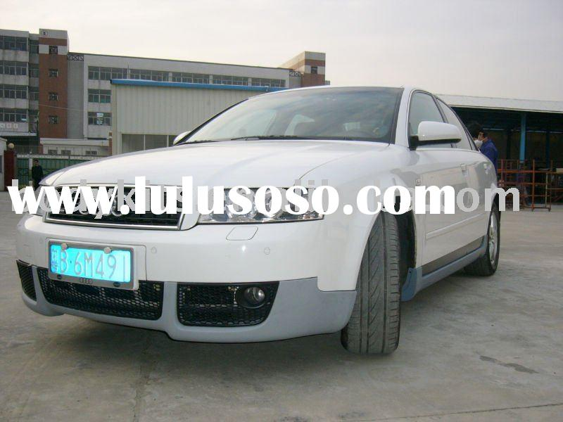 auto body parts for Audi A4 02-05 body parts