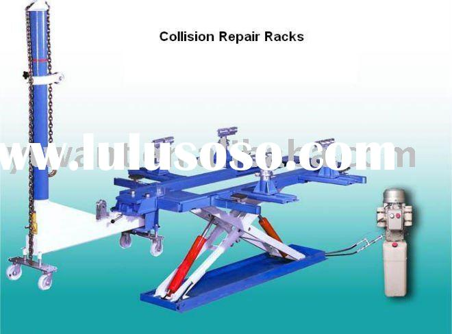 auto body shop equipment