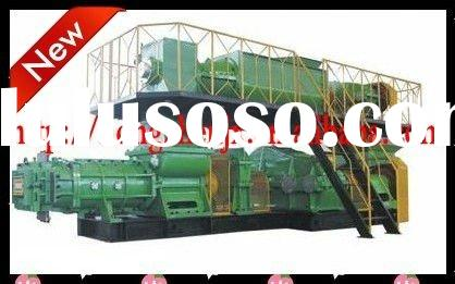 auto clay /fly ash/stone/shale brick making machinery