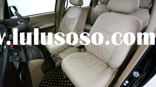 auto leather seat cover/seat cover for car