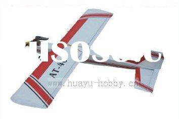 balsa plane AT-40 /Explorer-H ARF ,Rc Airplane Toys ,hobbies