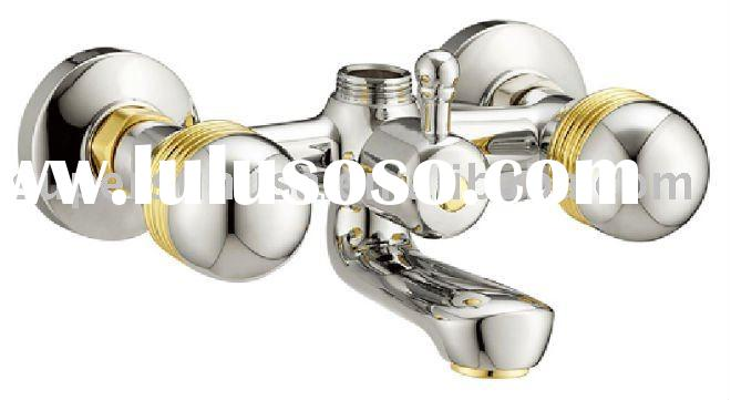 bath/shower faucets mixer