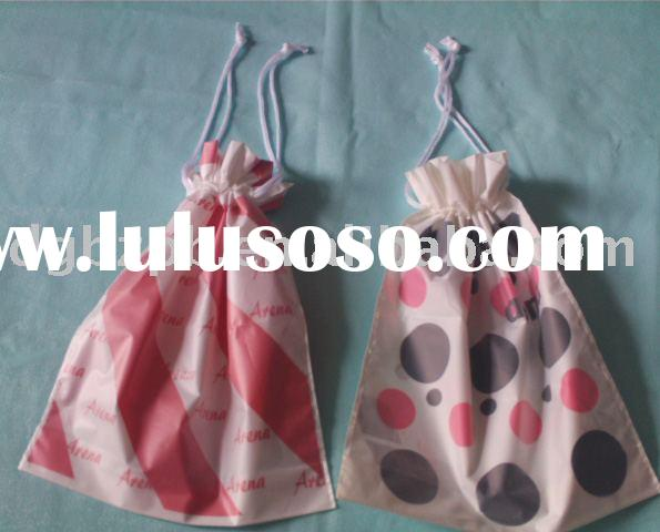 bathing slips bag (swimming suit bag, bathing suit bag)