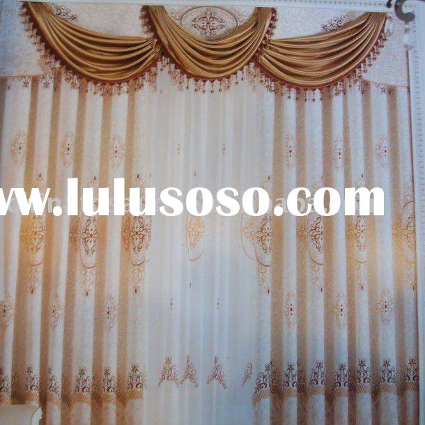 Singapore Curtains | Custom Made Curtains