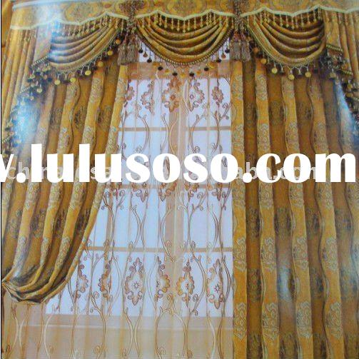 Elegant Window Curtain Designs Elegant Window Curtain