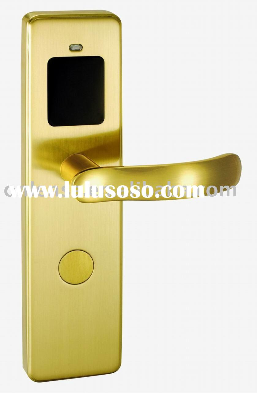 biometric door lock,card access door lock