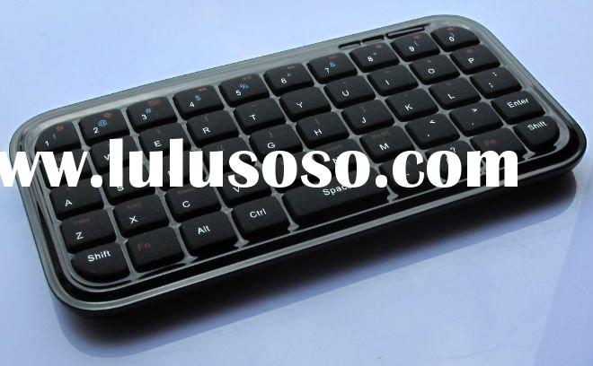 bluetooth keyboard for iphone 4G