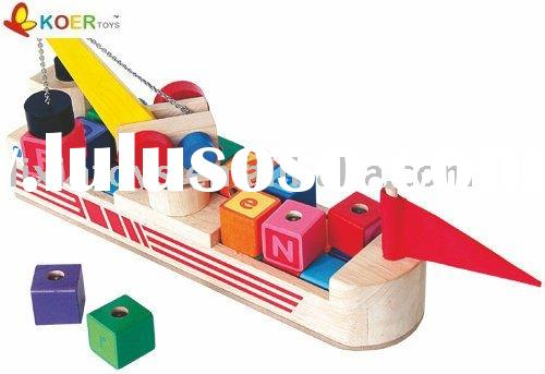boat-wooden toys,wooden boat,toy vehicles,children's toy