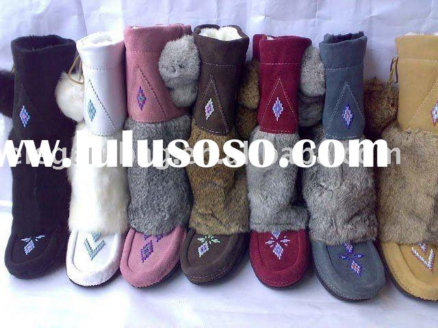 boots,footwear,Muk boots,snow boots,sheepskin boots,leather boots,winter boots,lady boots,fashion bo