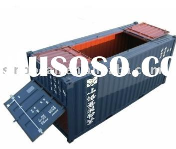 bulk container, special container