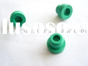 butyl rubber stopper for blood collection tube 17mm