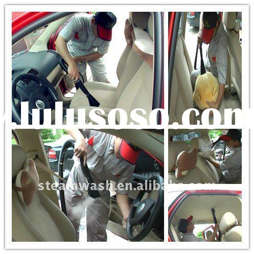 car interior steam vacuum cleaner