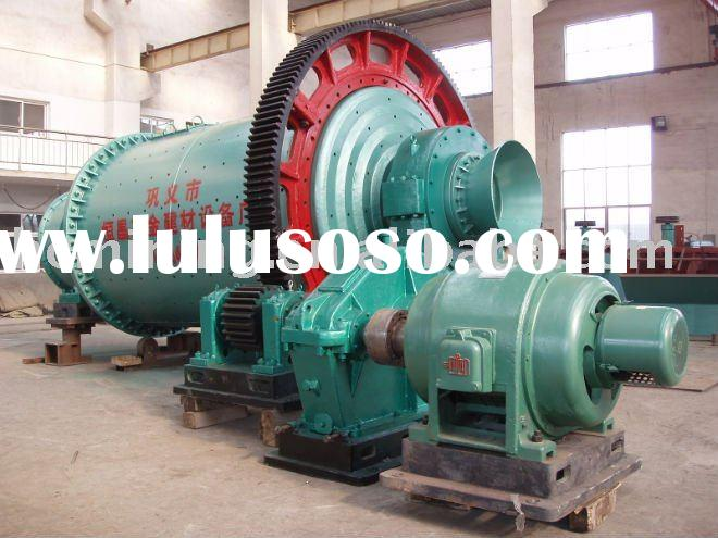 chrome ore processing plant-ball mill+86 13526703510