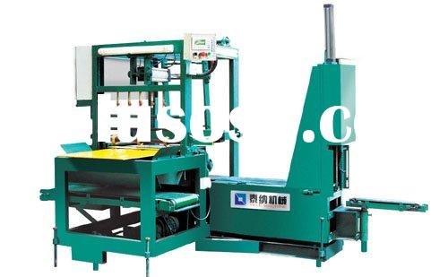 clay tile making machine clay tile cutter TL-QDJ-A