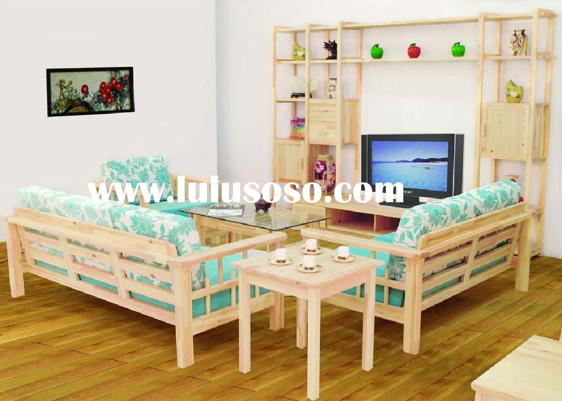 coffee table,tea table,sofa,wooden sofa,wood sofa,modern sofa,sofa set,living room set,leisure furni