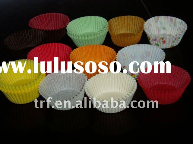 colored baking Greaseproof paper